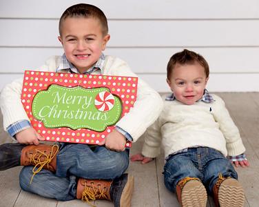 Internicola Christmas 2014