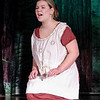 "Mark Maynard | for The Herald Bulletin<br /> Meredith Nichols plays the role of Cinderella in Alexandria Commons Theatre's upcoming production of ""Into the Woods Jr."""