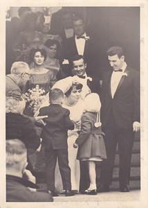 Mike and Margaret Scoglio