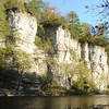 Limestone Bluffs - Upper Iowa River