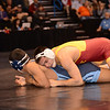 2014 Division I National Championships <br /> 165 - 5th Place Match - Michael Moreno (Iowa St.) 31-9 won by decision over Turtogtokh Luvsandorj (Citadel) 39-9 (Dec 9-3)