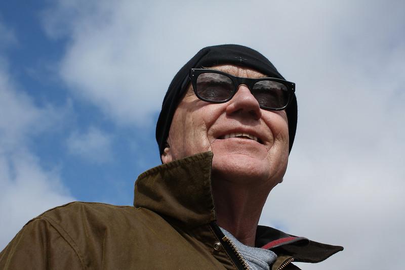Jack Nicholson?!?