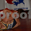 2014 Iowa vs Canada FILA Cadet Duals in Iowa City, IA<br /> 54 Brock Rathbun (Iowa) T Fall Ryley Leech 10-0