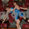 2014 Iowa vs Canada FILA Cadet Duals in Iowa City, IA<br /> 50 kg Drew West (Iowa) TF Connor McNiece 14-4