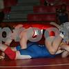2014 Iowa vs Canada FILA Cadet Duals in Iowa City, IA<br /> 69 Nate Kelsay (Iowa) T Fall Ty Bridgewater 11-1