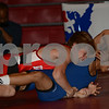 2014 Iowa vs Canada FILA Cadet Duals in Iowa City, IA<br /> 46 kg Nelson Brands (Iowa) Fall Earl Lagos