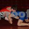 2014 Iowa vs Canada FILA Cadet Duals in Iowa City, IA<br /> 58 kg Carter Rohweder (Iowa) lost by T Fall Sebastian Galzote 10-0