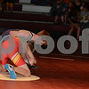 2014 Iowa vs Canada FILA Cadet Duals - Independence, IA<br /> 46 Brock Henderson (Iowa)  Fall Gryphon Lalonde