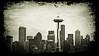 IPhone Art Seattle Washington