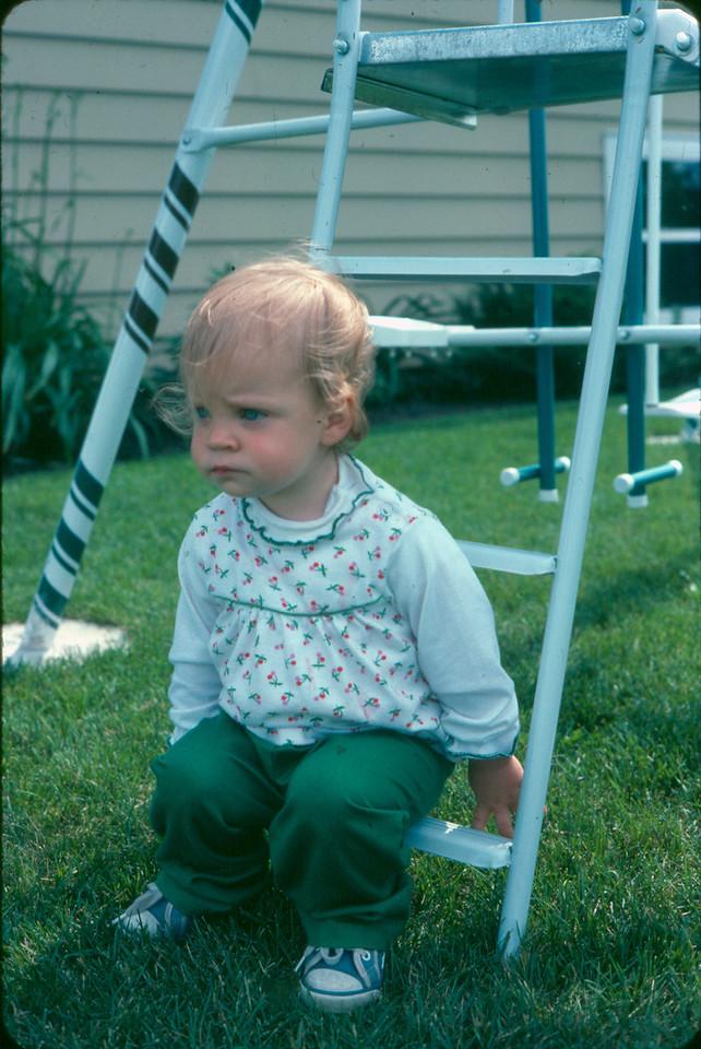 June/July 1982 slide