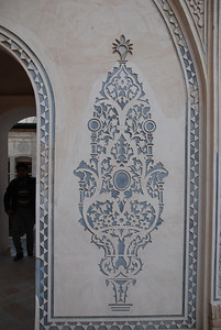 Khan-e Tabatabei, Kashan, Iran