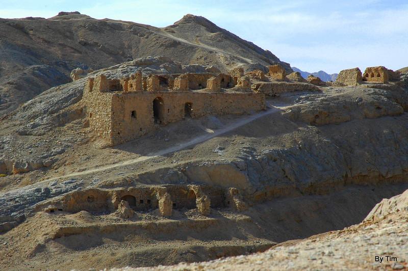 early Zoroastrian