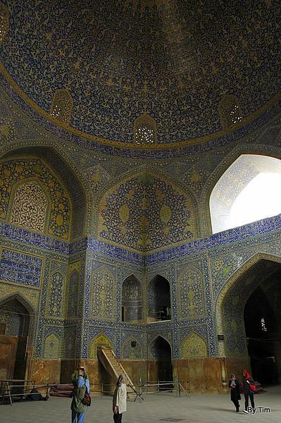 Iman Mosque
