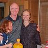 Tim, Joan & Larkin