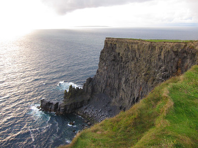 13  Lower Cliffs of Moher