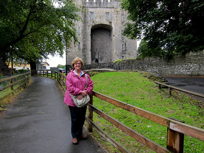 2a Bunratty Castle