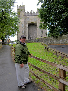 2 Bunratty Castle 1