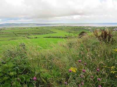 10  Hills overlooking Liscannor