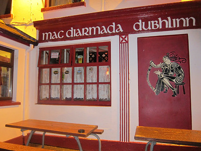 25 Mac Diarmada (Mc Dermott's )Bar_8