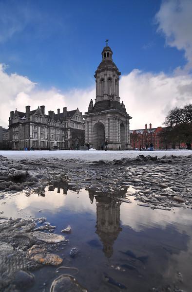Trinity College II