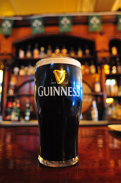 A proper pint