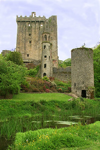 Blarney Castle County Cork, Ireland