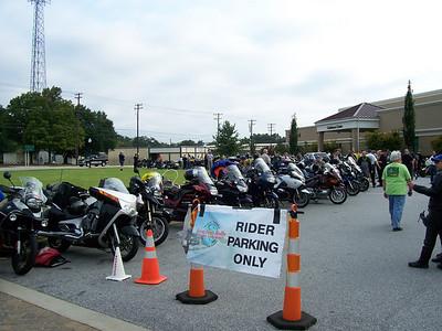 Iron Butt Rally 2009