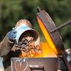 Iron Pour