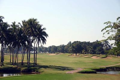 Isla Navidad Golf Course 2013