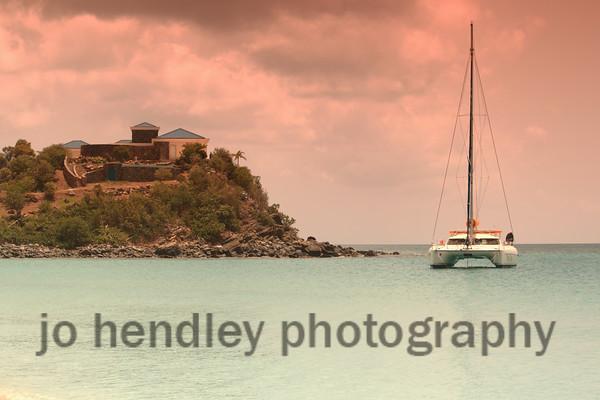 Friars Bay