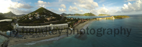 The Belair, SXM, Little Bay
