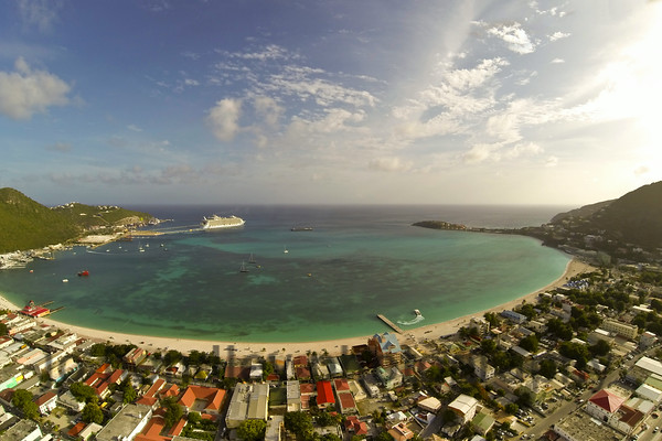Philipsburg and Great Bay SXM