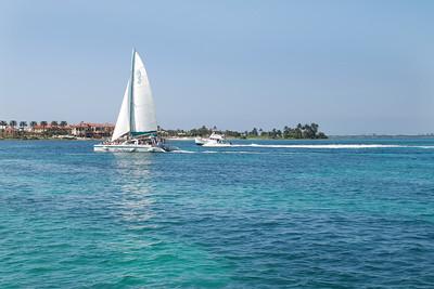 Nassau 158