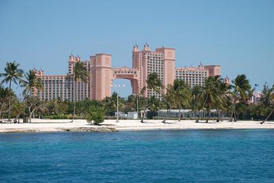 Nassau 135
