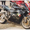 A carbon 916/955 was quite exotic back then.