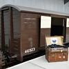 LBSCR 10t Goods Van 46923.