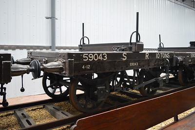 10t Single Bolster 59043.