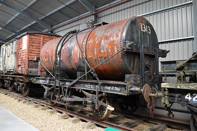 14t Oil Tank 1343.
