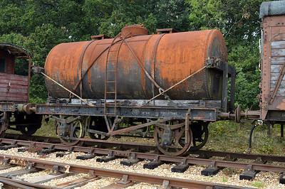 14t Esso Tank 1231.