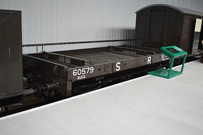 LBSCR 10t 1 plank open 60579.