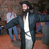 Tzfat, Israel, International Klezmer Festival 2005