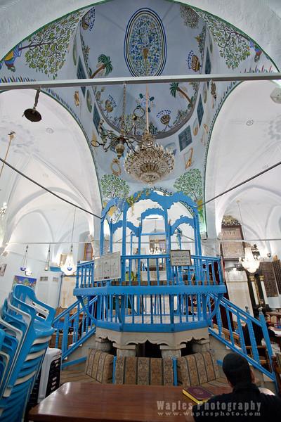 Abuhav Synagogue