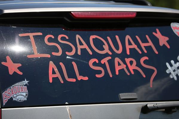 Issy 11U All-Star Tournament