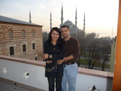 Istanbul 2008/2009