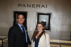 Chris Scalfani, Kelly gaussa, Panerai Watches