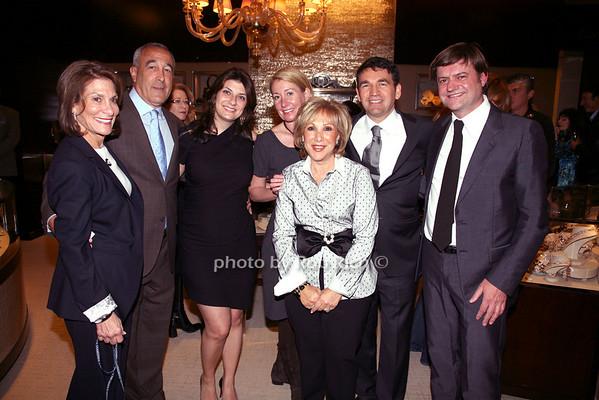 Betty Moss, Mark Udell,  Nikki Siegel, Helena Nichols, Antonio Cardemuro, Gugliermo Melegari