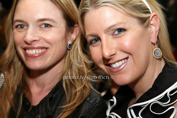 Heather Severs, Kristina Greenberg
