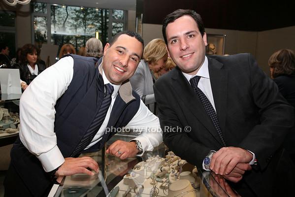 Scott Udell, Alberto Petochi