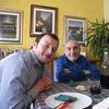 Guido and Nando.