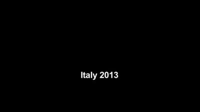 La Famiglia in Italia (with help from Andrea Bocelli)